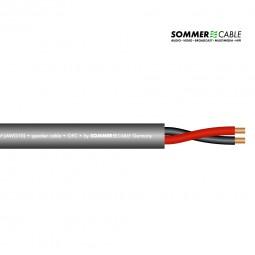 SOMMER CABLE Meridian SP260 2 x 6,0 mm² Lautsprecherkabel