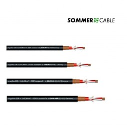 SOMMER CABLE Mikrofonkabel SC-Galileo 238