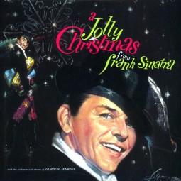 Frank Sinatra - A Jolly Christmas from Frank Sinatra (Vinyl / LP)