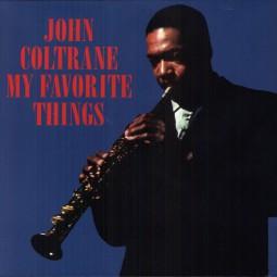 John Coltrane - My Favorite Things (Vinyl / LP)