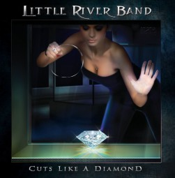 Little River Band - Cuts Like A Diamond (Vinyl / LP)