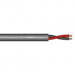 SOMMER CABLE Meridian SP260 2x6,0mm² Lautsprecherkabel