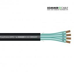 SOMMER CABLE Elephant SPM415 OFC 4 x 1,50 mm² Lautsprecherkabel