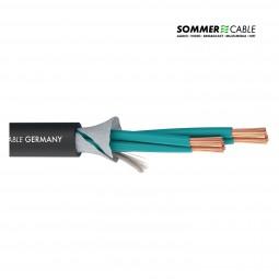 SOMMER CABLE Elephant SPM425 OFC 4 x 2,50 mm² Lautsprecherkabel
